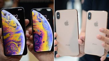 Apple Unveiled iPhone XS, iPhone XS Max, iPhone XR And Twitter's Ready With Lot of 'Unaffordable' Jokes! Check Funny Tweets and Memes