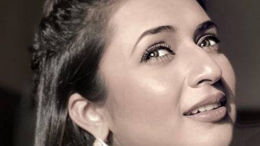 Divyanka Tripathi Shows Off Her Beautiful Eyes And Questions If The Post is Colorful? We Find It Totally Cosmetic!
