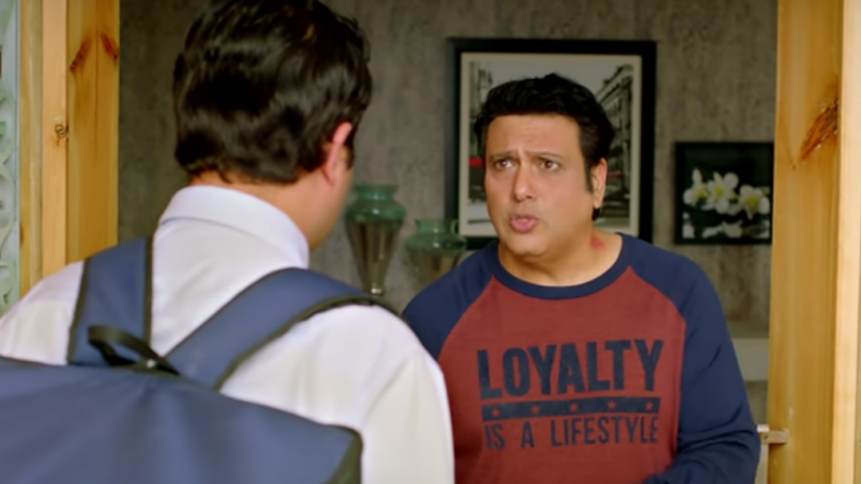FryDay Teaser: Govinda's Love Bite Steals The Show In This Video!