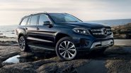 Mercedes-Benz Cars To Become Expensive in India By Up To 3 Percent From January 2020