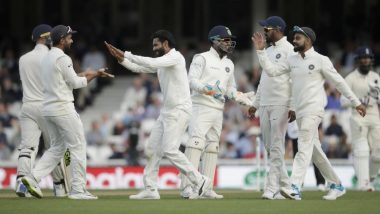 India vs England 2018 5th Test Live Streaming and Telecast in India: Here's How to Watch IND vs ENG Day 3 of 5th Test Match Online and on TV
