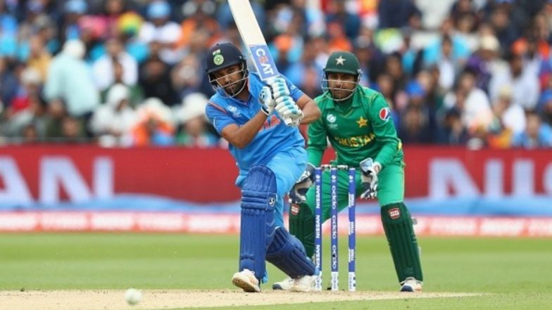India vs Pakistan ICC Cricket World Cup 2019: CoA to Meet Tomorrow to Take a Call