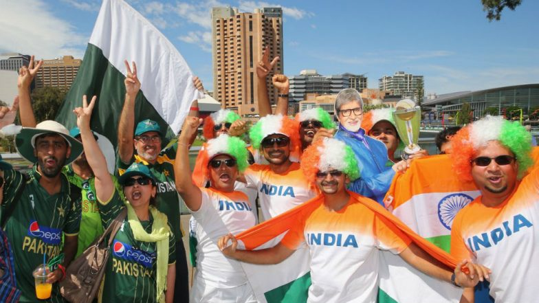 India vs Pakistan, Asia Cup 2018: Here's How Arch Rivals Could Meet Thrice at This Year's Tournament