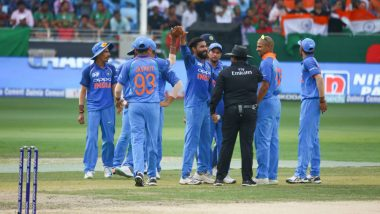 India vs Bangladesh, Super 4, Asia Cup 2018 Video Highlights: Ravindra Jadeja, Rohit Sharma Shine as IND Register Yet Another Comprehensive Win