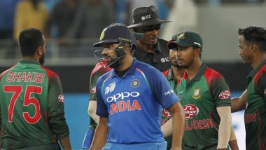 India vs Bangladesh 2019, 1st T20I 2019 Match Preview: Focus Shifts From Pollution to Cricket as Asian Rivals Gear Up for 1st Game
