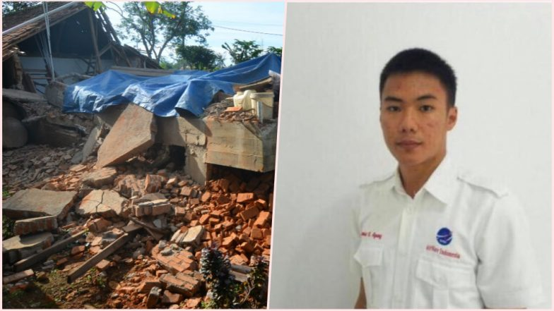 Indonesia Earthquake & Tsunami: Air Traffic Controller Who Died Ensuring Last Flight Can Take Off Safely From Palu, Hailed as Hero