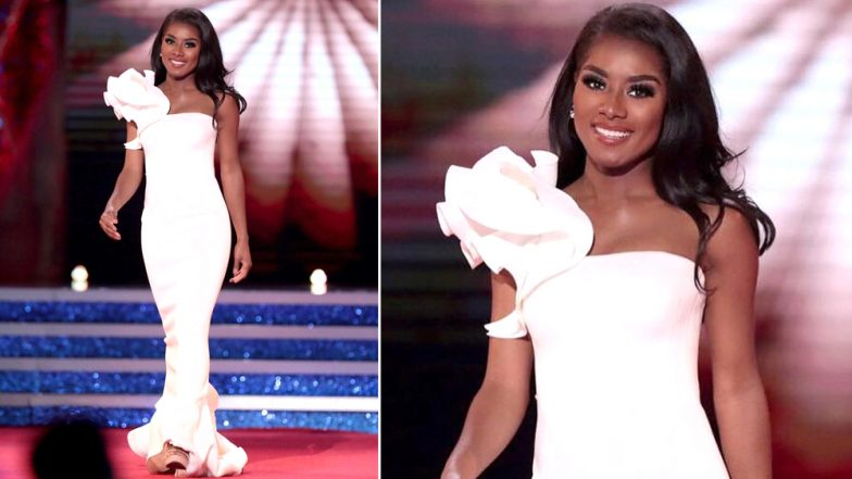Miss America 2019 Is Nia Franklin and Is Glad the Pageant Did Not Have Swimsuit Round!