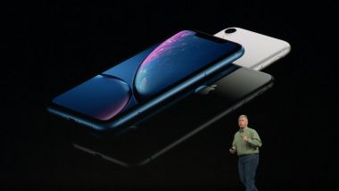 Apple iPhone XR Price in India Slashed By Rs 23,000 For Limited Period - Report