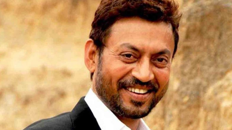 Irrfan Khan Is Recovering and Might Return to Films in 2019 – Details Inside