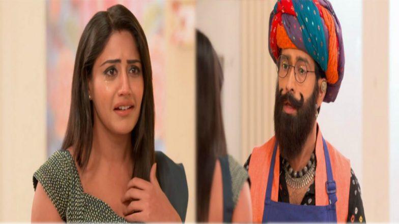 Ishqbaaz 25th September 2018 Written Update of Full Episode: Anika Recognises Shivay