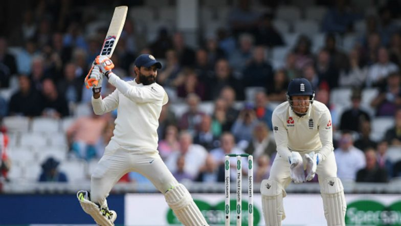 India vs England 5th Test Day 3 Video Highlights: Ravindra Jadeja Shines for Visitors
