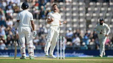 South Africa vs England Live Cricket Score, 3rd Test 2019–20, Day 4: Get Latest Match Scorecard and Ball-by-Ball Commentary Details for SA vs ENG Test From Port Elizabeth