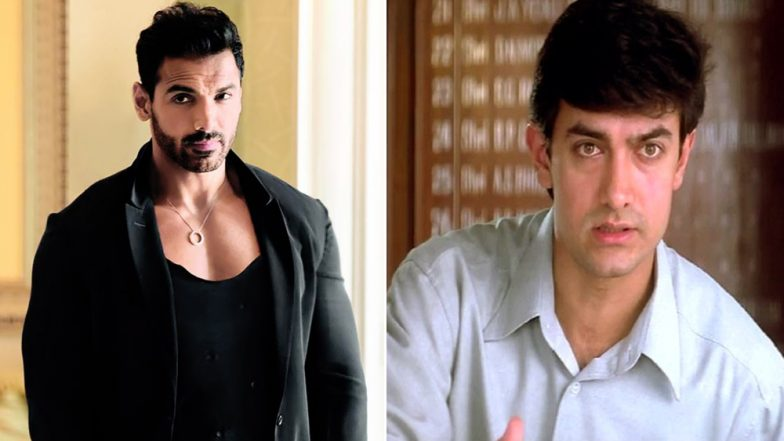 John Abraham Opens Up About Replacing Aamir Khan in Sarfarosh 2