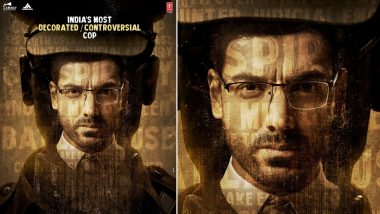 Batla House Box Office Collection Day 4: John Abraham Starrer Fares Well in the Opening Weekend, Mints Rs 47.99 Crore