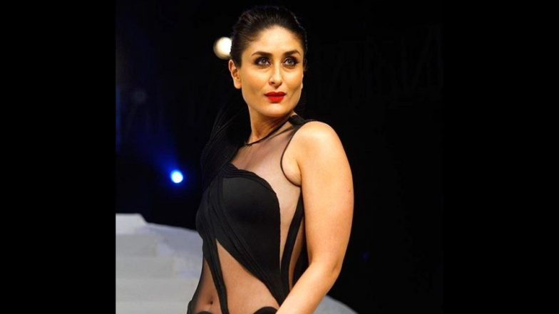 Kareena Kapoor Khan Killing It In A Black Number Is A Must Watch Boomerang Video Of The Day!