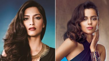 Sonam Kapoor Calls Kangana Ranaut a 'Troublemaker' But Her Fans Shouldn't Feel Offended - Here's Why