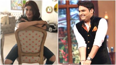 Kapil Sharma is Healing and All Set To Return to Television, Thanks To a Major Contribution Done By Twinkle Khanna!