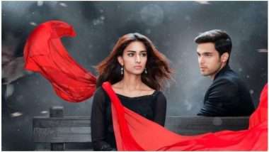 Kasautii Zindagii Kay 2 April 10, 2019 Written Update Full Episode: Anurag Feels Trapped After Komolika Finds Out About His Love for Prerna
