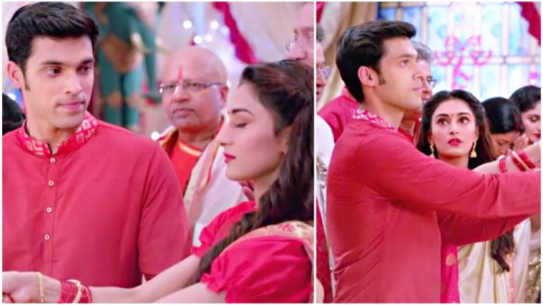 Kasautii Zindagii Kay 2 Twitter Review: Fans Approve Erica Fernandes and Parth Samthaan as Prerna-Anurag, Thanks to Their Crackling Chemistry!