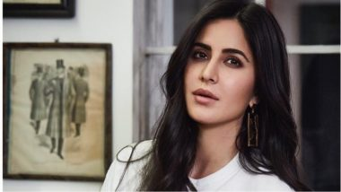 Not Deepika Padukone But Katrina Kaif in Satte Pe Satta Remake?