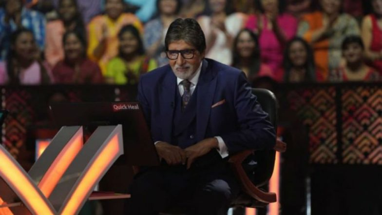 4a1921991d0 Kaun Banega Crorepati 10: Fans Cannot Access 'KBC Play Along' as SonyLiv App