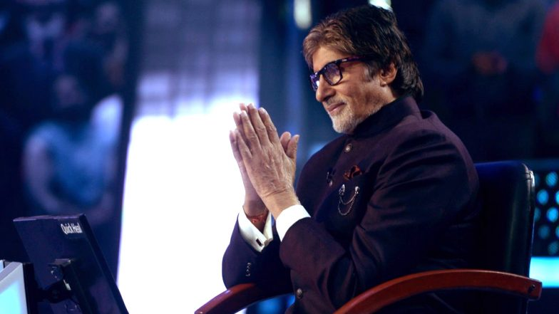 Kaun Banega Crorepati 10: Amitabh Bachchan Can Never Be Replaced as