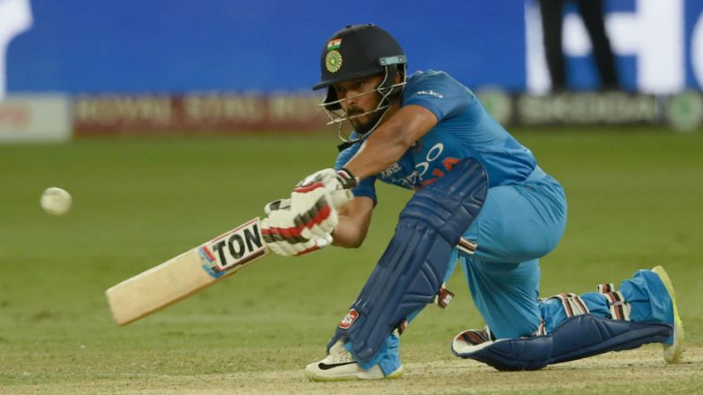 Kedar Jadhav is Surprised by Exclusion from Remaining Three ODIs Against West Indies, Sparks Selector's Miscommunication Controversy Once Again!