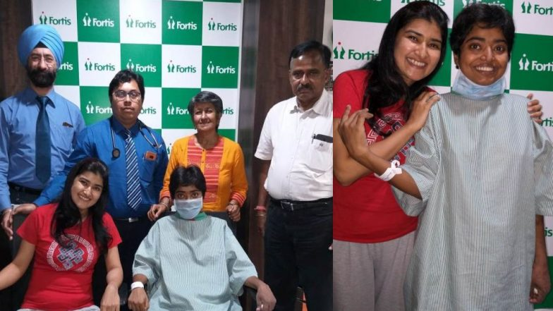 Woman Saves Colleague Suffering From Chronic Kidney Disease (CKD) By Donating Her Kidney