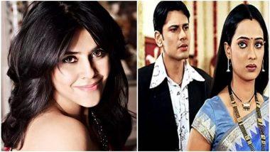 Kasautii Zindagii Kay 2: Ekta Kapoor Gets Nostalgic As She Starts a New Chapter of Love, Thanks the Original Cast Shweta Tiwari, Cezanne Khan – Watch Video