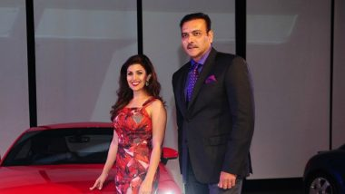 Nimrat Kaur Opens Up About Affair With Cricketer Ravi Shastri, Calls it Pure Fiction!