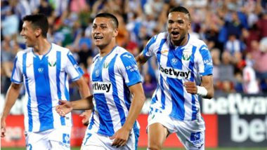 Leganes vs Barcelona La Liga 2018 Video Highlights; Leganes Win 2–1 to Notch First-Ever Victory Over Spanish Giants