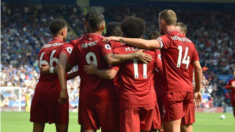 Everton vs Liverpool, EPL 2018–19 Live Streaming Online: How to Get English Premier League Match Live Telecast on TV & Free Football Score Updates in Indian Time?