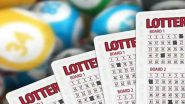Nagaland Dear Torsa Morning Wednesday Weekly Lottery Sambad Results Of April 14, 2021, Live Streaming: Watch Lucky Draw Winners of Nagaland State Lottery Today