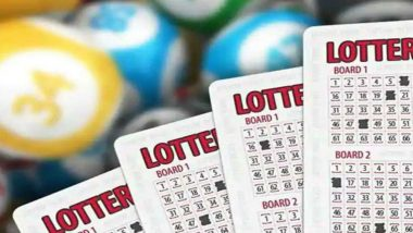 EuroMillions Lotto Lottery Results of January 22, 2021: Check Lucky Draw Winners of UK Euromillions Lottery and Thunderball Draw Results for Friday