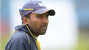 Mahela Jayawardene Declines to Play Role in Sri Lanka's ICC Cricket World Cup 2019 Campaign