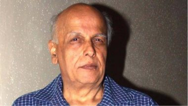 Mahesh Bhatt Says 'Don't Impose Your Language on People'