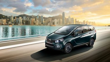 Mahindra Marazzo MPV Meta-Review: Marazzo is Mahindra's Best Step Forward, Says Critics