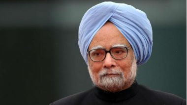 India Destined to Be Major Powerhouse of Global Economy, Says Former PM Manmohan Singh
