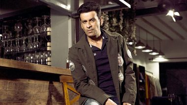 Manoj Bajpayee: 'Using Sex and Violence Just to Attract the Eyeballs Is Something That I Don't Agree With'
