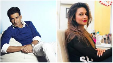 Manoj Bajpayee and Yeh Hai Mohabbatein Star Divyanka Tripathi Dahiya Lend Support to Better Air Connectivity for Bhopal