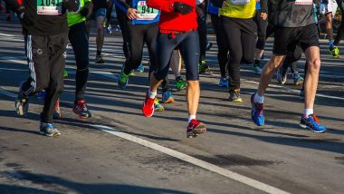 Delhi Half Marathon 2018: Health Risks of Running In Polluted Air and Precautions Marathoners Should Take