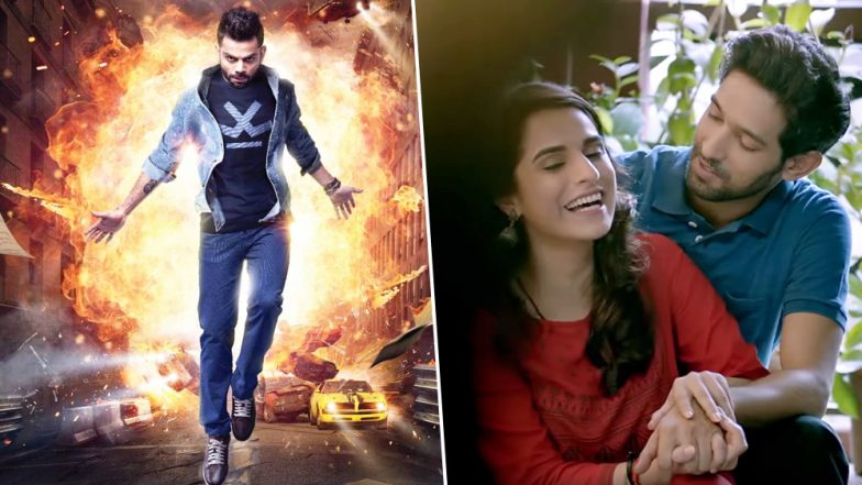 Virat Kohli to Chetan Bhagat, Here Is How Bollywood-Movie Style Grand Promotions Are Changing the Marketing Landscape