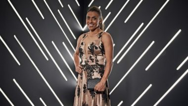 Brazilian Legend Marta Wins FIFA Best Woman Footballer of the Year Award 2018; Has More Awards Than Messi and Ronaldo