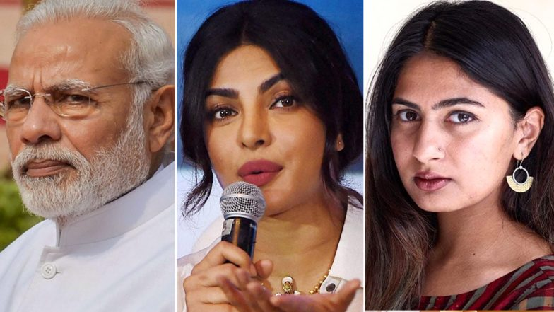International Day of Peace: From Narendra Modi to Priyanka Chopra, List of Indians Who Are Peacemakers