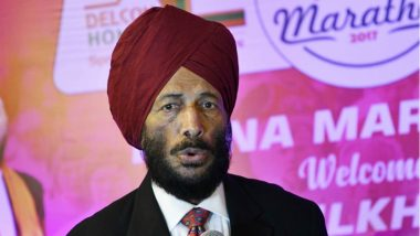 Milkha Singh Health Update: Legendary Athlete Health Is Fine and Improving, But Still in ICU, Says Hospital