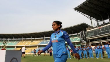 Mithali Raj Becomes First Woman Cricketer to Play 200 ODIs, Achieves Feat During IND vs NZ Women's 3rd ODI