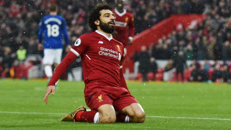 Mohamed Salah Will Find Form Soon, Says Liverpool Coach Jurgen Klopp