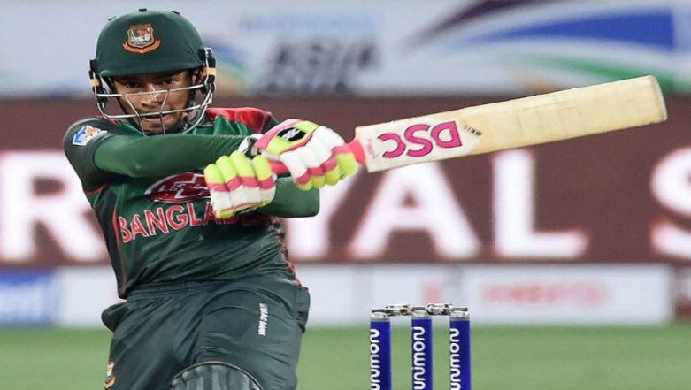 Mushfiqur Rahim Can Surpass Virat Kohli in The List of All-Time Leading Run-Scorers in Asia Cup during Ind vs Ban Asia Cup 2018 Final