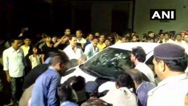 Bihar: Former Muzaffarpur Mayor Samir Kumar, Driver Shot Dead at Banaras Bank Chowk