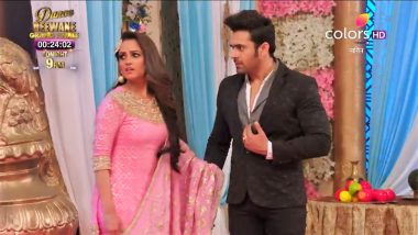 Naagin 3 15th September 2018 Written Update of Full Episode: Vish And Mahir Team up to Save Bela From Shahnawas